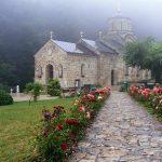 Dom za stare Beograd - Manastir Tresije